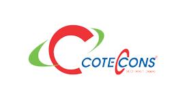 CÔNG TY CP XD COTEC (COTECCONS)
